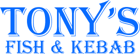 Tony's Fish & Kebab