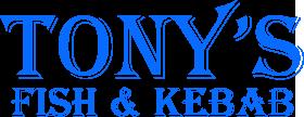 Tony's Fish & Kebab